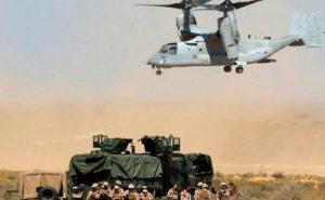 درگیری نظامی ایران و آمریکا میتواند در عراق آغاز شود؟