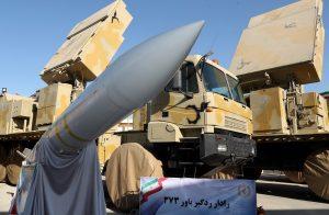 ساخت پیچیدهترین پروژه دفاعی تاریخ ایران