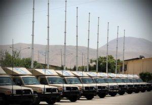 واکنش آمریکایی به رونمایی از دستاورد جدید نظامی ایران