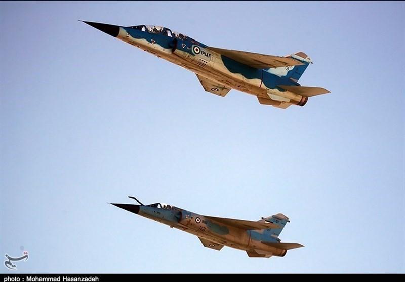جنگندههای میراژ
