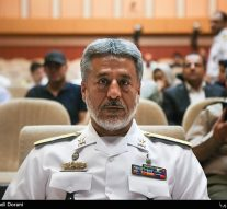 امیر سیاری انتصاب معاون جدید طرح و برنامه ستادکل نیروهای مسلح را تبریک گفت