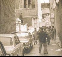 ضربه دومرحلهای اطلاعات سپاه به بخش اجتماعی سازمان و افول قدرت مجاهدین خلق